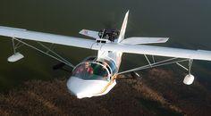 Progressive Aerodyne Searey