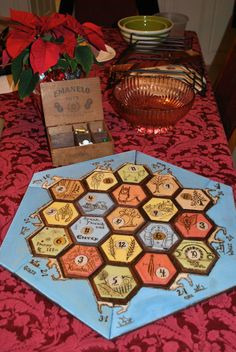 Lord of the Rings Catan Set The two greatest things ever created in one. Could this get any better!