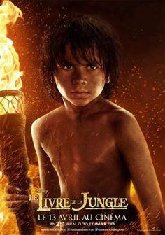 Les aventures de Mowgli, un petit homme élevé dans la jungle par une famille de loups. Mais Mowgli n'est plus le bienvenu dans la jungle depuis que le redoutable tigre Shere Khan, qui porte les cicatrices des hommes, promet d'éliminer celui qu'il considère comme une menace.