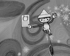 Takhle znám Večerníček z dětství....samozřejmě ČERNOBÍLÝ Socialism, Twinkle Twinkle, Childhood Memories, Snoopy, Bratislava, Cartoon, Retro, Czech Republic, Illustration