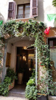 Just a nice place in Verona… #Verona #Italy