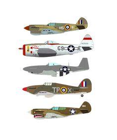 Mens Warbirds of Hawker Hurricane, World War Two, Ww2, Adobe Illustrator, Planes, Camouflage, Mustang, Skateboard, Aircraft