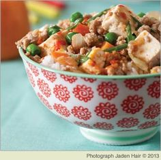 Mapo Tofu Recipe -- Sur La Table
