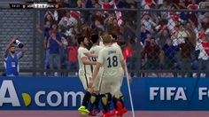 AS Monaco : Manchester United 2:0  D. Sidibe