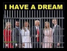 that one day the entire Trump family will be locked up. - Terminator Funny - Terminator Funny Meme - - that one day the entire Trump family will be locked up. The post that one day the entire Trump family will be locked up. appeared first on Gag Dad. I Have A Dream, In God We Trust, Political Views, Political Memes, Republican Party, Just In Case, At Least, Donald Trump, Shit Happens