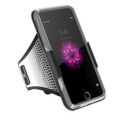 Encased Otterbox Commuter Workout Armband for iPhone 6  6S -- More info could be found at the image url. (Note:Amazon affiliate link)