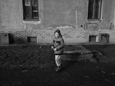 Curious boy   Pavel P. Frydek-Mistek Czech Republic December...