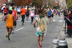 @ NYC Marathon 2013 (c) Christian Lehner