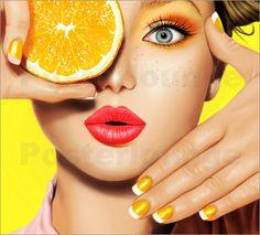 Elena Dudina - Lemon