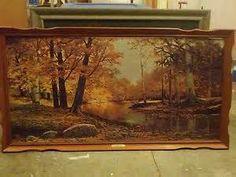 robert woods paintings - Bing Images Wood Paintings, Robert Wood, Vintage Style, Vintage Fashion, Bing Images, Woods, Childhood, Artsy, Miniatures