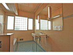 Gallery One Modern Vintage Bathroom Makeover