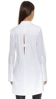 Misha Nonoo Рубашка Alexa