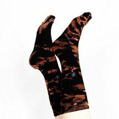 Tiedye Fire Socks IDR 50k Available at Dreadock Studio Bandung Skymo Bogor Loubelle Bandung Cerva Bandung