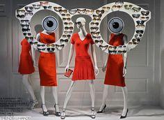 summer eye wear, pinned by Ton van der Veer