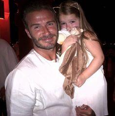 David Beckham : les Spice Girls réunies pour ses 40 ans à Marrakech !
