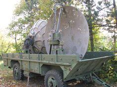 """""""Mobil"""" antennák"""