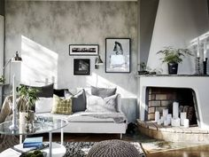 In the mood for gray | PLANETE DECO a homes world | Bloglovin'