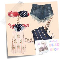 """Some Stuff for Sale"" by lavagrantbelle on Polyvore"