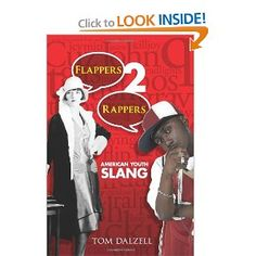 Book of slang