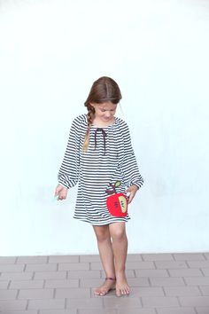 The apple of our eyes http://buckleberrykids.com/
