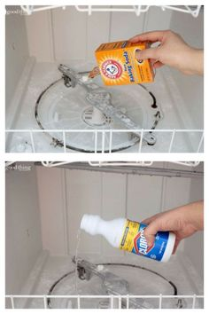 House Cleaning Tips and Tricks That Will Blow Your Mind Clean every nook and cranny of your house with these amazing house cleaning tips and tricks.Clean every nook and cranny of your house with these amazing house cleaning tips and tricks. Household Cleaning Tips, Deep Cleaning Tips, Toilet Cleaning, House Cleaning Tips, Diy Cleaning Products, Cleaning Solutions, Cleaning Hacks, Cleaning Supplies, Spring Cleaning Tips
