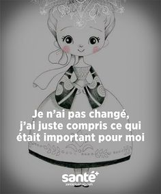 voila et je te dit sa S French Words, French Quotes, Positive Mind, Positive Attitude, Great Sentences, Character Education, My Mood, Some Words, Powerful Words