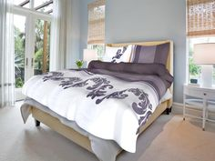 Holey Quilt obliečky Bavlna Diana 140x200, 70x90cm Diana, Bedding, Quilts, Furniture, Home Decor, Homemade Home Decor, Linens, Comforters, Bed Linen