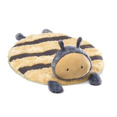 BUZZI BUMBLE BEE  comfy cozy blanket <> (kids) http://www.amazon.com/Gund-Buzzi-Bumble-Comfy-Blanket/dp/B0071F8SAG