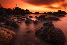 Photo Seascape Explorer by AtomicZen : ) on 500px