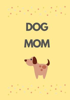 Dog mom: A lined, funny notebook with a quote. A journal for a friend/ coworker. Dog Gifts for Dog Lovers, Dog Journal, Dog-Themed Gifts Dog Lover Gifts, Dog Gifts, Dog Lovers, Notebooks, Journals, Lined Notebook, A Funny, Dog Mom, Writing