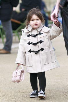 FRICHIC » Kaira Says... Little Parisian kids fashion, kids style frichic.com