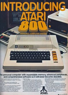 It Will Never Become Obsolete