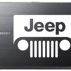 Jeep-Logo-4-Die-Cut-Vinyl-Car-Decal-Sticker-for-Car-Window-Automobile-Window-Car-Bumper-Truck-Laptop-Ipad-Notebook-Computer-Tablet-Decal-Skateboard-Motorcycle-0-0