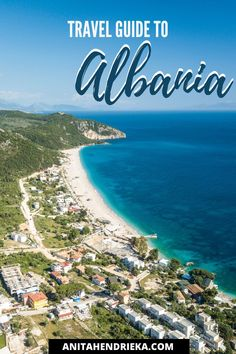 There's no doubt that Albania is a hidden gem in Europe, many people don't even know it exists!This is why I created the best Albania travel guide to the country which includes the best places to visit in albania, things to do in albania, albania food recommendations, albania beaches, albania travel tips and locals guides including Saranda, Tirana, Ksamil, Vlore, Berat, Theth, Korca and more! Albania is a top balkan destination and best Europe vacation spot for the European summer! Albania Beach, Visit Albania, Albania Travel, Europe Travel Outfits, Europe Travel Guide, Travel Tips, Cool Places To Visit, Places To Travel, Travel Destinations