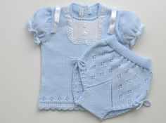 1f459df3e Conjunto para niño de perlé. Nueva colección primavera-verano Conjuntos  Para Niños