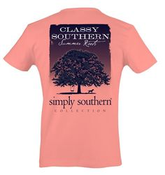 c7cb75d45f21d Simply Southern Prep Tree T-Shirt - On Sale Now!! 30% Off