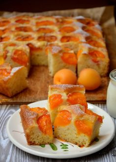 Cake Recipes, Dessert Recipes, Romanian Food, Cast Iron Cooking, Homemade Cakes, Diy Food, Sweet Tooth, Deserts, Good Food