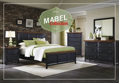 Creates an urban rustic design offering ample storage space and a gorgeous two-toned antique finish.
