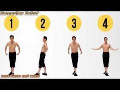 EL SECRETO JAPONÉS para Eliminal Grasa del Abdomen y Espalda (Remedios Salud) - YouTube
