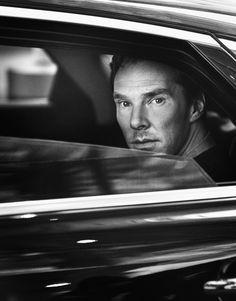Benedict Cumberbatch for J-Magazine, shot by Tomo Brejc via Cumberbatchweb