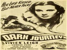 Dark Journey 1937