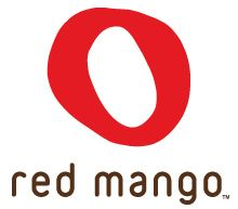 Best place for a healthy cold snack! i lovvve red mango