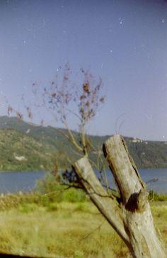 https://flic.kr/p/JvcUU7   Albano Lake, Italy   Holga, Lomography #lomography #lomo #holga #mokaphotography #mokastudio #analog #photography