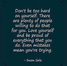 Susan gale quote #LightenUp
