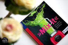 MIX IT - 120 vegane Rezepte aus dem Mixer von Lena Suhr (Trias)  Foto: Lena Suhr