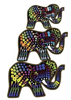 Image detail for -Elephant Tattoo Designs | Tattoos - 1000's of Tattoo Designs and Ink ...