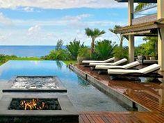 Luxury Outdoor Rooms