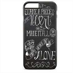 Shawn Mendes Quote Take A Piece Of My Heart TATUM-9528 Apple Phonecase Cover For Iphone SE Case