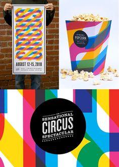 The Circus - Nathan Godding | Design.org