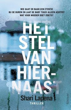 Stel van hiernaast ebook by Shari Lapena - Rakuten Kobo Shopping Humor, Online Shopping Quotes, Good Books, Books To Read, My Books, Typo Poster, Books 2016, Book Girl, Thrillers